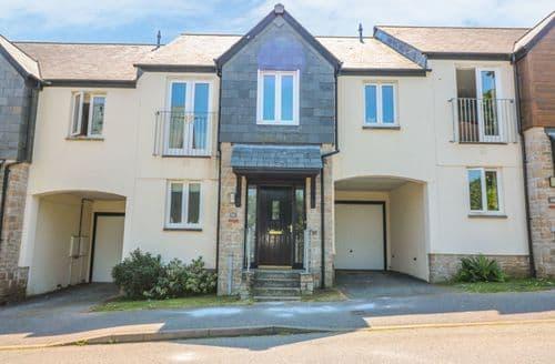 Last Minute Cottages - Exquisite Penryn Cottage S105143