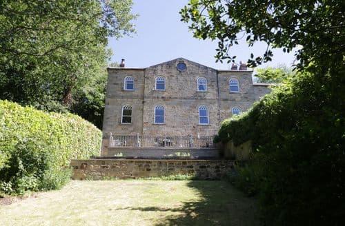 Big Cottages - Tasteful East Thirston Cottage S105377