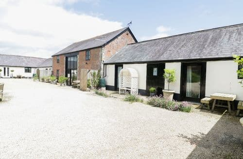 Last Minute Cottages - Gorgeous Semley Cottage S105053