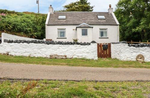 Last Minute Cottages - Splendid Kilchoan Cottage S105760