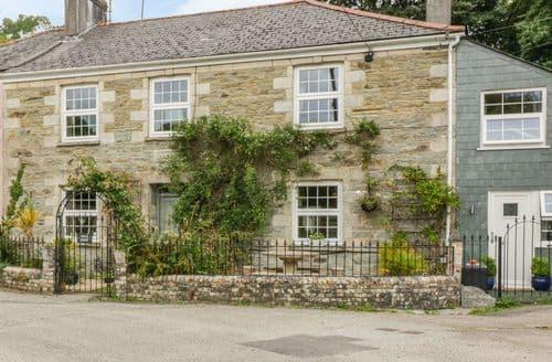 Last Minute Cottages - Luxury Probus Cottage S113540