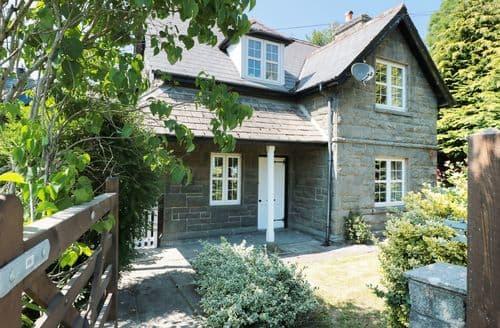 Big Cottages - Splendid Llanelwedd Cottage S105126