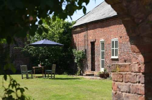 Last Minute Cottages - Inviting Ruyton Of The Eleven Towns Cottage S105249