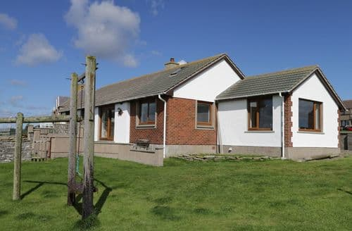 Last Minute Cottages - Gorgeous Keiss Cottage S114385