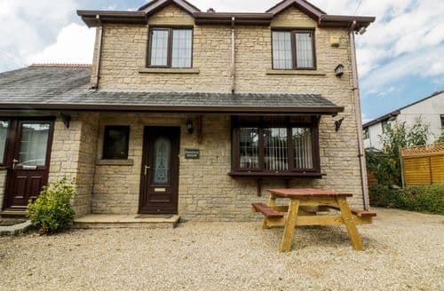 Last Minute Cottages - Exquisite St. Blazey Cottage S113910