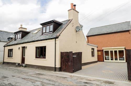 Big Cottages - Splendid Beauly Cottage S121106