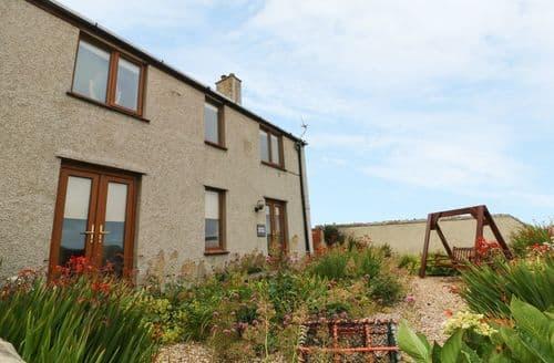 Big Cottages - Splendid Cemaes Cottage S121543