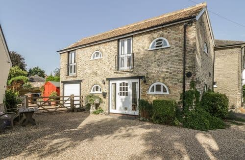 Last Minute Cottages - Stunning Sudbury Cottage S114239