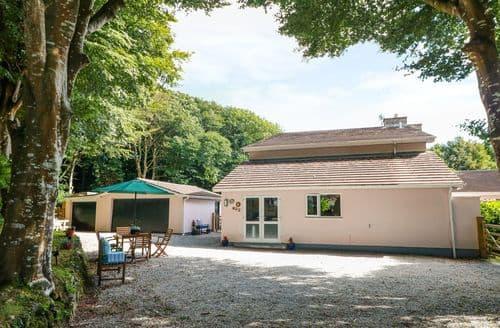 Last Minute Cottages - Superb Rosudgeon Cottage S114356