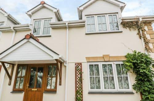 Last Minute Cottages - Superb St. Blazey Gate Cottage S114044