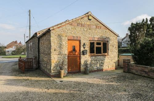 Last Minute Cottages - Exquisite Snitterby Cottage S114317