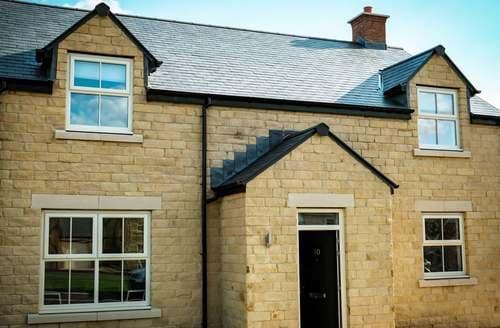Big Cottages - Excellent Embleton Cottage S121118