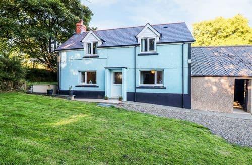 Last Minute Cottages - Lovely  Cottage S114256