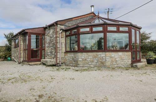 Last Minute Cottages - Excellent Cornwall Cottage S121549