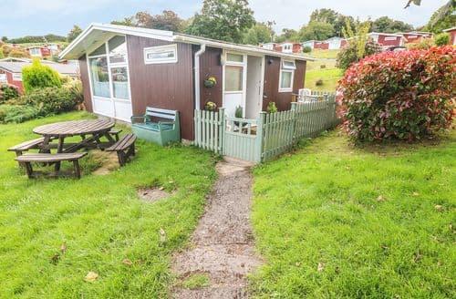 Big Cottages - Exquisite Llansteffan Cottage S121894