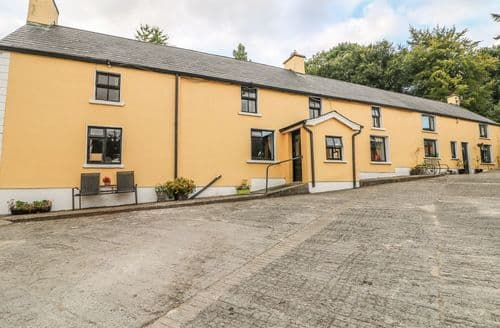 Big Cottages - Luxury Tinahely, County Wicklow Cottage S121900