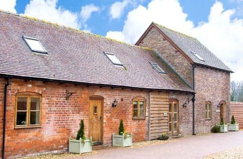 Last Minute Cottages - Inviting Westhope Cottage S6825