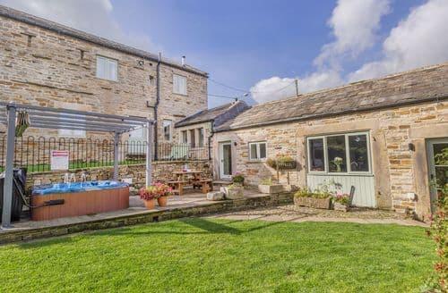 Big Cottages - Quaint Mickleton Cottage S9551