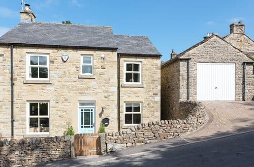 Big Cottages - Lovely Mickelton Views