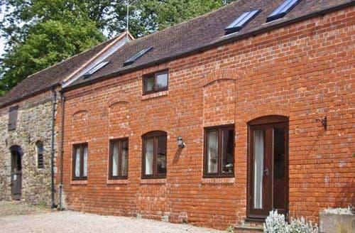 Last Minute Cottages - Splendid Church Stretton House S2025