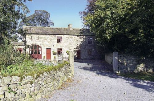 Big Cottages - Superb Barnard Castle Cottage S2978