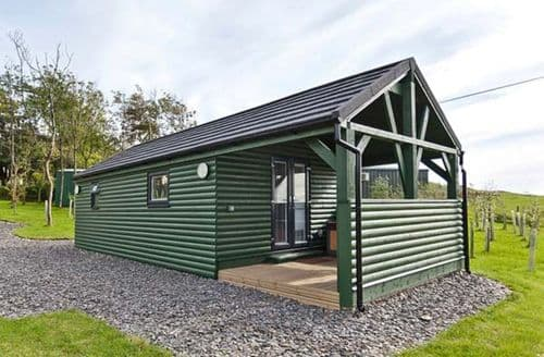 Last Minute Cottages - Excellent Ulverston Lodge S77500