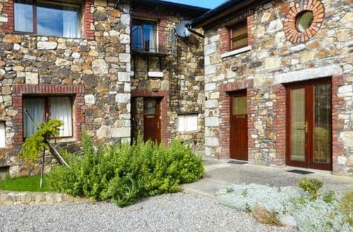 Big Cottages - Wonderful Wicklow Cottage S39332