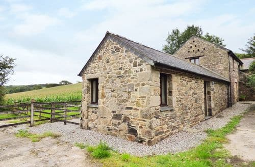 Last Minute Cottages - Charming Lanhydrock Cottage S81994