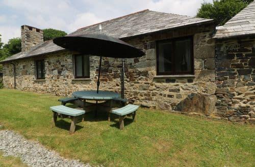 Last Minute Cottages - Exquisite Lanhydrock Cottage S104341