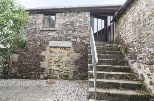 Last Minute Cottages - Exquisite Lanhydrock Cottage S104322