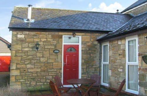 Last Minute Cottages - Superb Guyzance Cottage S37939