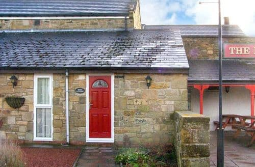 Last Minute Cottages - Cosy Guyzance Cottage S37940