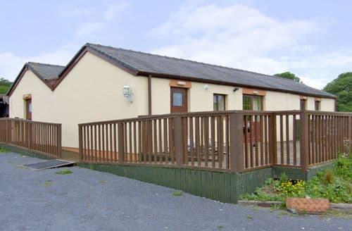 Big Cottages - Luxury Carmarthen View S4964