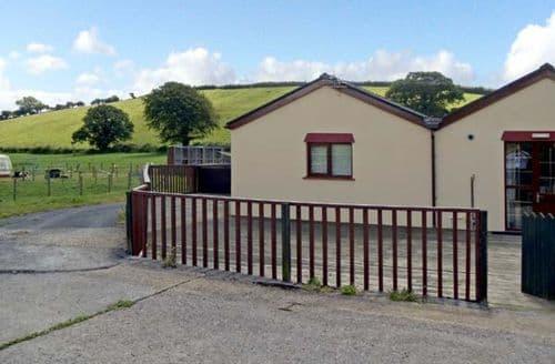 Big Cottages - Adorable Carmarthen Court S4980