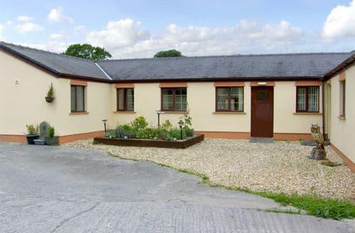 Big Cottages - Splendid Carmarthen Cottage S4987