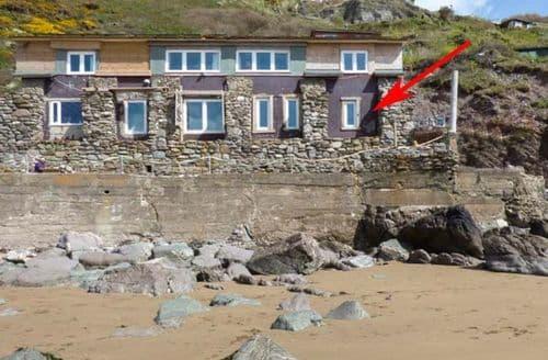 Last Minute Cottages - Wonderful Torpoint Cottage S2240