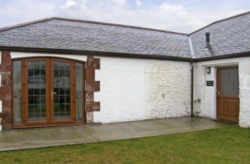 Last Minute Cottages - Delightful Lockerbie Cottage S5155