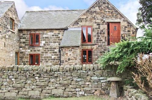 Last Minute Cottages - Gorgeous Dronfield Loft S3533