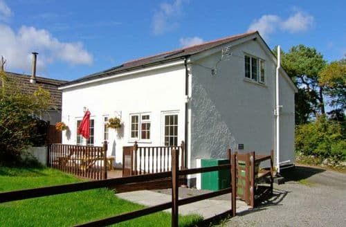 Big Cottages - Inviting Pentraeth Cottage S5331