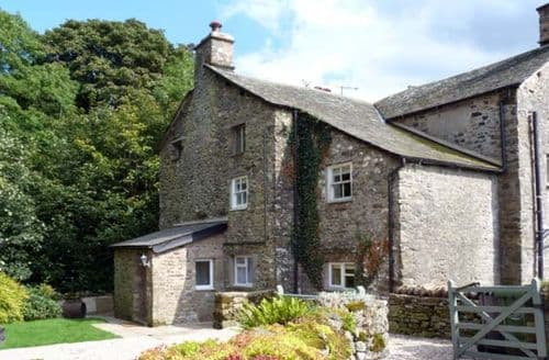 Big Cottages - Cosy Carnforth Cottage S3642