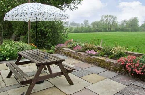 Last Minute Cottages - Adorable Hereford House S2299