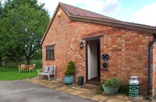 Last Minute Cottages - Inviting Shipston On Stour Dairy S2679