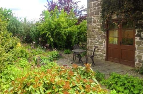 Last Minute Cottages - Stunning Craven Arms Nest S2737