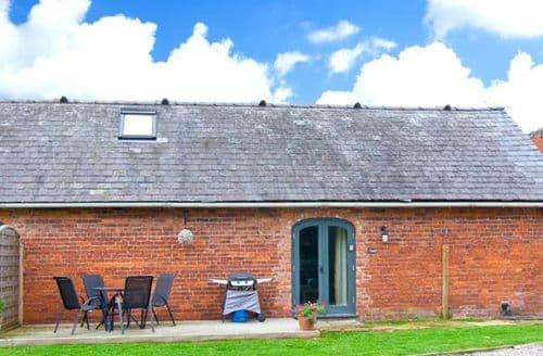 Last Minute Cottages - Inviting Ellesmere Cottage S2705