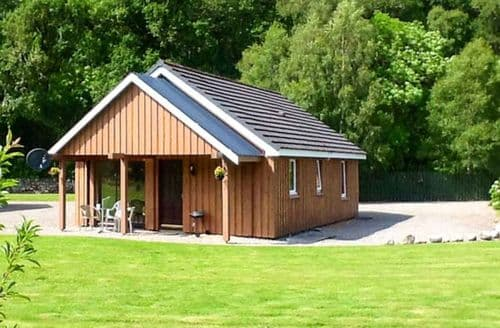Last Minute Cottages - Inviting Strathpeffer Cottage S6413