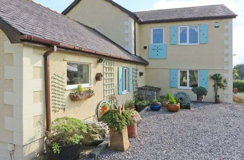 Big Cottages - Lovely Brynteg Apartment S4912