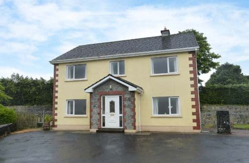 Big Cottages - Delightful Claremorris Cottage S6892