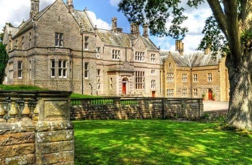 Big Cottages - Gorgeous Belford Hall S4509