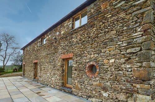 Big Cottages - Luxury  Rental S26002