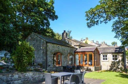 Big Cottages - Adorable Leyburn Rental S4549